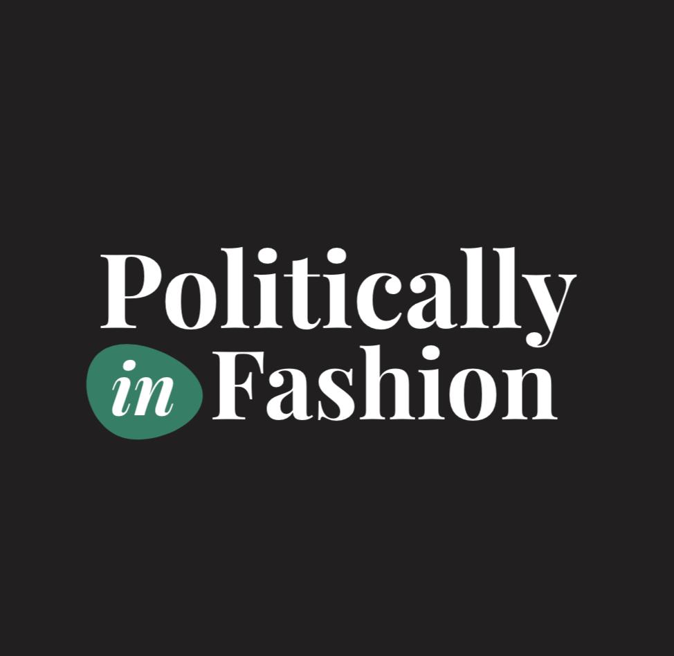 PoliticallyInFashion_Logo for Green Guides